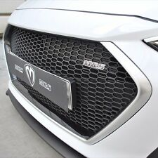 M&S Replacement Radiator Grille for Hyundai Elantra AD 2016+
