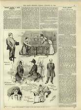 1891 Comedy Theatre Godpapa River Plate Bank More Money Than Brains