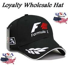 World Championship Formula 1 Baseball cap Racing F1 outdoor Sport Hat Adjustable