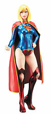 "DC COMICS SUPERGIRL 7.5"" ARTFX STATUE BY KOTOBUKIYA NEW 52 VERSION"