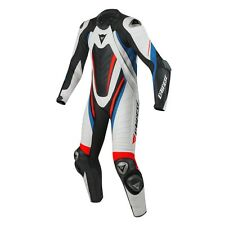 Motorcycle Leather Suit Riding Suit Motorbike Leather Suit Racing Suit 1pc 2pc