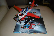 LEGO Technic Helicopter or Sea plane (8046)