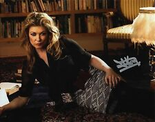 CLAIRE KING - Signed 10x8 Photograph - EMMERDALE