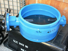 """12"""" 12 inch 300mm DN 300 shouldered butterfly valve NEW"""