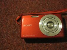 sony cybershot camera w620      y1.01