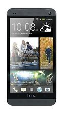 HTC ONE M7 32GB BoomSound Quad Core NFC 4G Android Sbloccato italiano nero