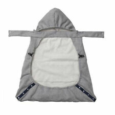 Baby Toddler One Peice Cloak Baby Carrier Warm Backpack Cover Blanket Newborn
