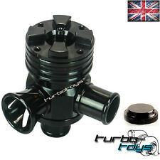 25MM DUAL PORT SPLITTER TURBO BOV DIVERTER DUMP BLOW OFF VALVE for VW Audi Seat