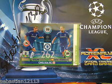 Adrenalyn XL Champions League 2014-2015 Double Trouble Chelsea FC