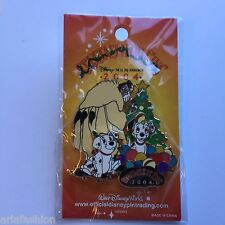 Spectacle of Pins 2004 Cruella & Puppies Limited Edition 750 Disney Pin 33349