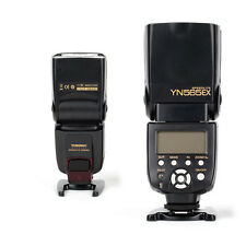 Yongnuo YN565EX Wireless Flash Speedlite TTL i-TTL fr Nikon D90 D5100 D3100 D700