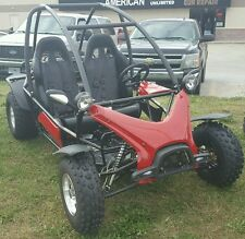 Go Kart 200cc 4 Stroke w/Reverse for Adults FREE Fast Shipping Great Quality