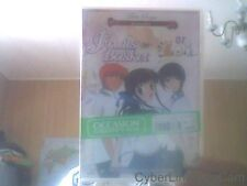 D-V-D de Fruits basket