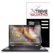 "Genuine XtremeGuard LCD Screen Protector For Lenovo Flex 3 15 (15.6"") Laptop"