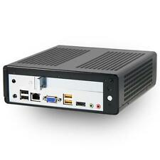 Intel Atom N2800 Mini-ITX Mini PC with 2GB & PCI-E x1, MITAC PD11TI MT, DN2800MT