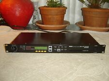 Yamaha EMP700, Multi Effects Processor, FX, Vintage Rack, As Is for Repair