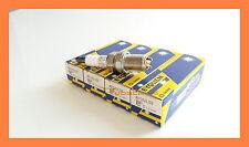 Set x 5 OEM Spark Plugs Renault Laguna Safrane Volvo S40 S70 S80 V40 V70