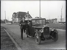 Voiture ancienne Mathis 1920