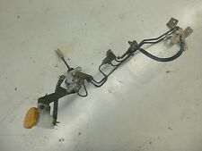 Subaru Forester SG9 STi 2004 Clutch Master Cylinder Assembly