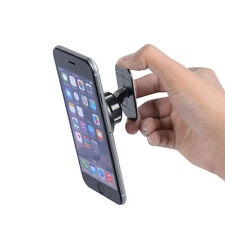 Universal 360° Bracket Mobile Cell Phone GPS Car Mount Holder Cradle Magnetic HL