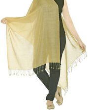 Luxurious Kashmiri 100% Fine Wool Pashmina Shawl Wrap Scarf 18 Colours