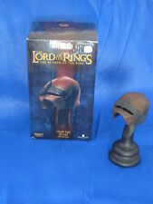 AB811 THE LORD OF THE RINGS URUK-HAI SCOUT HELM 1/4 SCAL  SIDESHOW  WETA