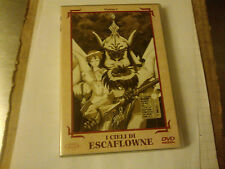 DVD-I CIELI DI ESCAFLOWNE-VOL 1-EPISODI 01-05 -1996