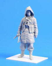 CMK ® 35241 German SS Soldier Hungary 1945 Deutscher SS Soldat Ungarn Resin 1:35