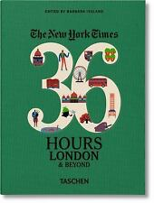The New York Times: 36 Hours, London & Beyond, , Good Book