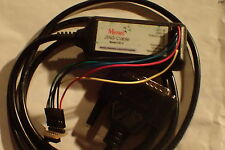 Memec JTAG Programming Cable Model IJC-3