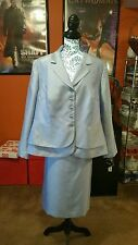 ) NEW )two-piece Emily suit New with tags