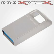 KINGSTON Mini 64GB USB 3.1/3.0 Stick Super Speed Nano Micro PC Notebook Speicher