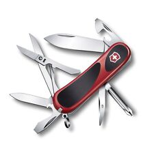 2.4903.C VICTORINOX SWISS ARMY POCKET KNIFE EvoGrip 16 24903C WENGER 2.4903.CUS2