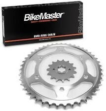 JT O-Ring Chain/Sprocket Kit 15-42 Tooth 530 Pitch 71-0526