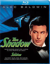 The Shadow [Blu-ray] by Alec Baldwin, Penelope Ann Miller, John Lone, Tim Curry