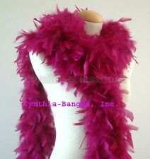 "65g 72""long Chandelle Feather Boa, 35+ Solid Colors to pick up from, Cynthia's"