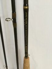 "G LOOMIS STREAM DANCE GLX 8' 6"" 5Wt 4Pc HIGH LINE SPEED FLY ROD - BRAND NEW"