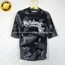 75% OFF! AUTH BILLABONG JUNIOR'S SHORT SLEEVE RASHGUARD SMALL BNEW SRP US$34.95