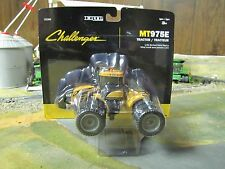 1/64 Ertl Challenger MT975E w/ Triples (Field Cultivator not included)