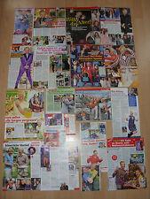 ROSS ANTONY    - 19 x Presseberichte und Ausschnitte