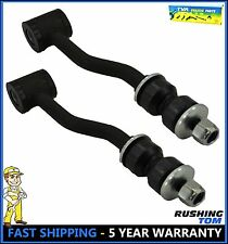 2 Front Left & Right Sway Bar Link Jeep Grand Cherokee Grand Wagoneer Comanche