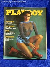 Playboy (D) Oktober 1980 10/80 zum Geburtstag Sydne Rome