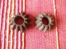 INGRANAGGI SATELLITE COPPIA CONICA ALFA ROMEO 1900 C TI BEVEL GEAR