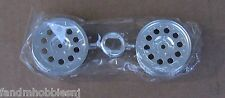 New Tamiya Lancia 037 Rally 58278 Silver Wheel Set Item 0444140