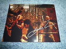 KEVIN RUSHTON  signed autograph In Person 8x10 ( 20x25 cm)  LAND OF THE DEAD