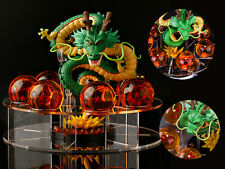 Collections Anime Figure Toy Dragon Ball Z Shen Long DBZ Figurine Statues 15cm