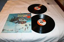 SOIREE QUEBECOISE DU TEMPS DE FETES-2LP Import with Gatefold Cover with Various