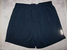 EXC EUC Reebok Mens Basketball Spandex Brief Running Workout Athletic Shorts XL