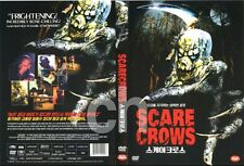 Scarecrows (1988) - William Wesley DVD NEW