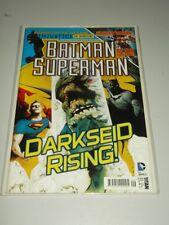 BATMAN SUPERMAN #3 DC COMICS TITAN MAY/JUNE 2014